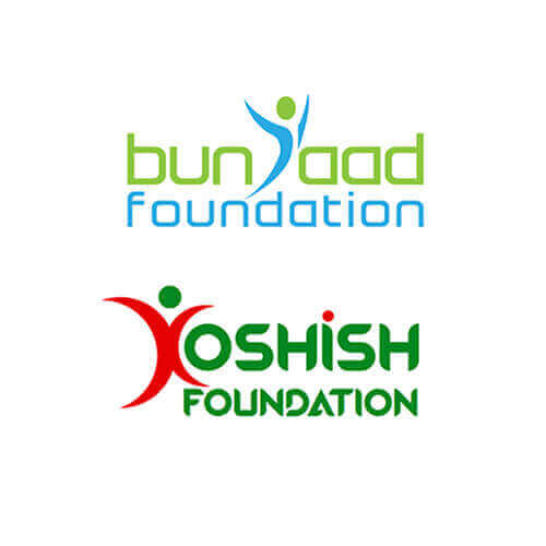 Bunyaad Foundation Logo
