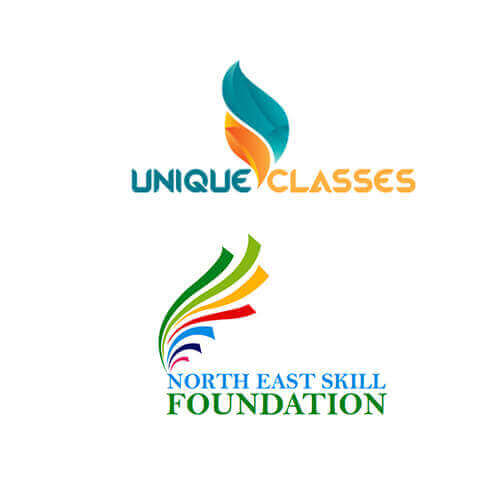 Unique Classes Logo