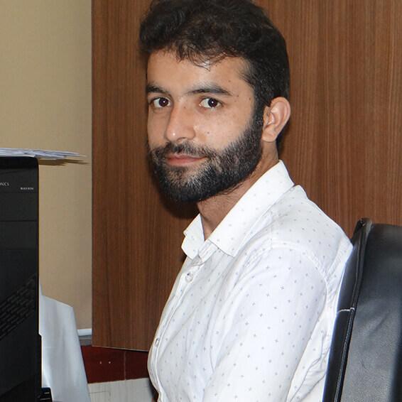 Irfan Attu